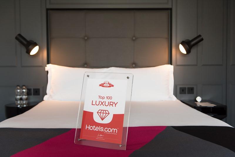 Hotels.com、ユーザーが選ぶベストホテルを選定、日本はアジア太平洋で最多、1位はパレスホテル