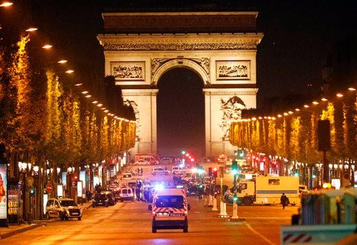外務省、フランス大統領選挙で渡航者に注意喚起、投票所や集会は避ける行動を呼びかけ