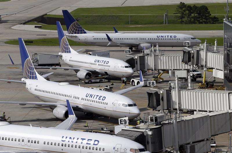 ユナイテッド航空、米国発着のアジア新ルートで最長記録、ロサンゼルス/シンガポール直行便を10月就航