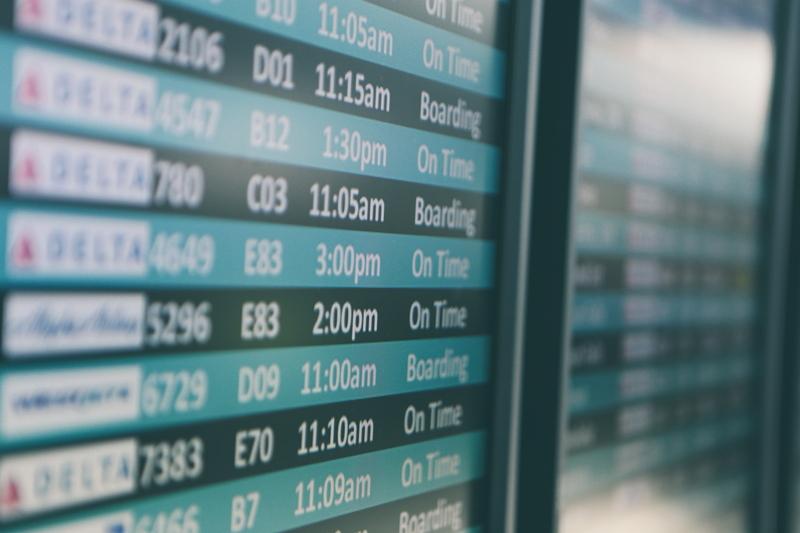 米国で年末年始の航空旅客は増加傾向に、業界団体が3.5%増の5100万人を予測、経済と運賃の改善で