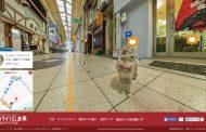ネコ目線で観光体験するデジタルマップ動画、アジアの広告賞で金賞・銀賞を受賞【動画】