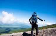 男性限定の登山ツアーが登場、クラブツーリズムが「こだわる男の登山教室」発売