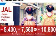 JAL、インバウンド向け運賃を大幅値下げ、北海道・東北発着路線は半額の5400円に