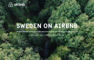 民泊Airbnbとスウェーデン政府が提携、国がホストに、専用ページで国立公園など公有地を掲載へ