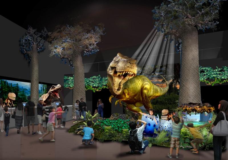 愛知にもロボット接客「変なホテル」が開業へ、蒲郡市のテーマパーク「ラグナシア」直結、8月1日開業へ【画像】