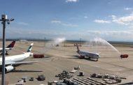 エア・カナダ、名古屋/バンクーバー線の運航開始、日本/カナダ間が最大週39便に