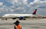 デルタ航空、ソウル/アトランタ直行便を就航、毎日運航で