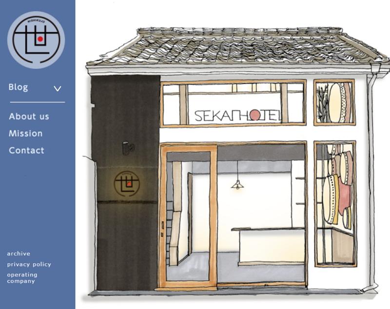 点在する空き物件をまとめて街を「クラウド型ホテル」に、大阪USJ近隣地区で観光拠点の新構想
