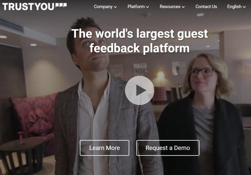 リクルート、ホテルのクチコミ評価分析の欧州企業を買収、世界のレビュー1億件分析の「トラスト・ユー」社