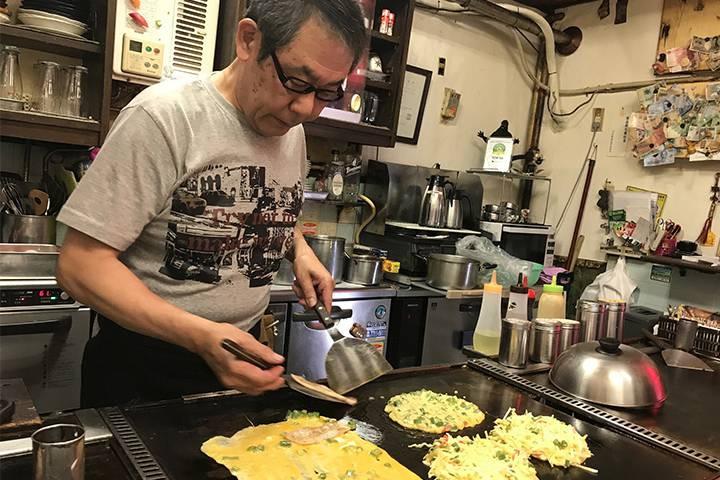 外国人クチコミで人気レストラン2017、首位は大阪「お好み焼き ちとせ」、居酒屋など低価格の店舗が人気に