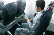 JAL、国内線の機内Wi-Fiをずっと無料に、時間制限なしでネット接続を提供