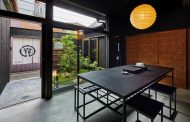 京町家に最先端IoTを導入したゲストハウス、京都駅近くに開業、アプリでカギ解錠やエアコン操作など【写真】