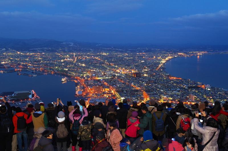台湾人女性リピーターが今夏行きたい日本は? 都道府県ランキング1位は北海道、したい体験の人気は「祭り」に