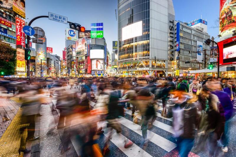 東京のゴールデンウィークは宿泊客が最も少なくなる? 都民は東北・甲信越・北陸に -観光予報プラットフォーム