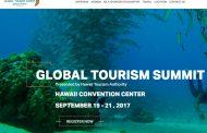ハワイ州観光局、「サステイナブル」テーマに9月19日からハワイでサミット開催、2018年の戦略を発表(PR)