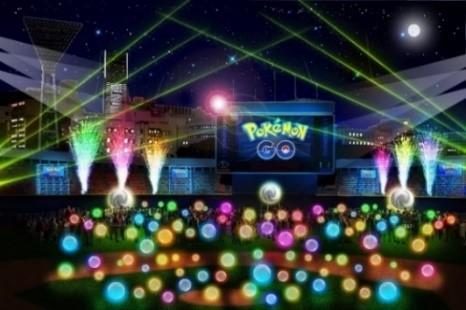 日本初のポケモンGO公式イベントが開催、プレイヤー集結する1日限定特別イベントも