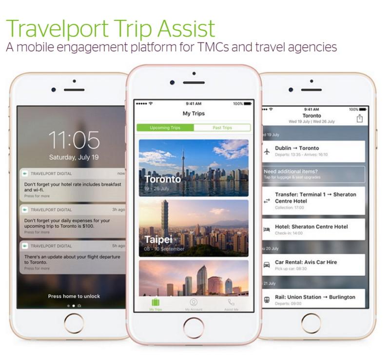 トラベルポート、旅行会社向けモバイルアプリ事業を拡大、スマホ予約が拡大するアジア太平洋地域で