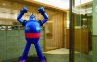 大阪のホテルに「マンガ文化」発信拠点、等身大フィギュアの展示やコスプレショー開催など