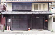 フジサンケイグループが京町家の再生事業に参入、1日1組限定の一棟貸し宿泊施設へ