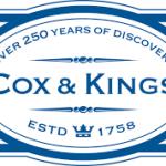 コックス・アンド・キングス・ジャパン ロゴ