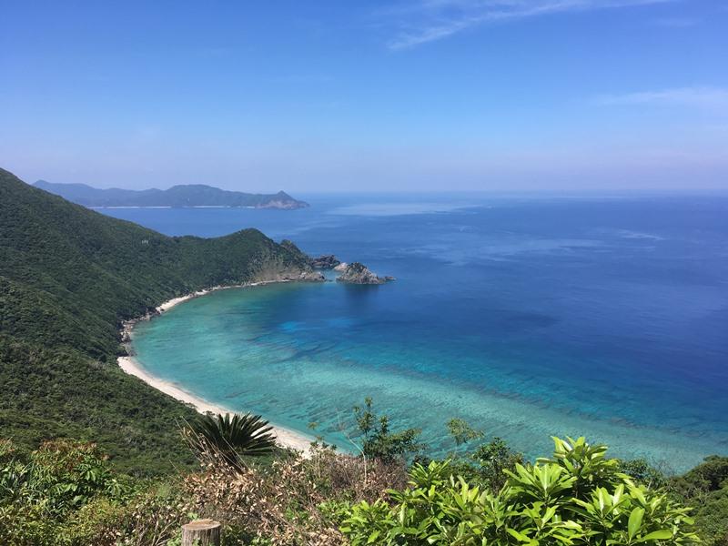 人口減少に悩む離島で婚活ツアー、奄美大島の観光協会が主催、島暮らしに関心ある女性参加者求む