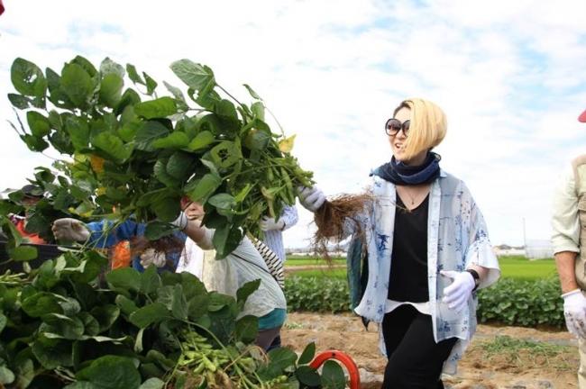 新潟市が農業体験ツアー、首都圏在住者に農産物と環境の良さアピールで