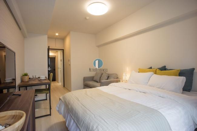 楽天出資の高級・長期滞在者向けマンション仲介サイトが日本上陸、清掃・アメニティ交換などホテル機能も