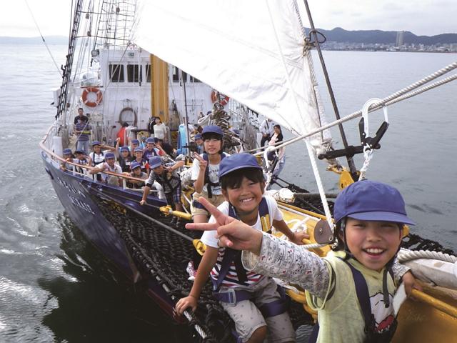 JTB、帆船で瀬戸内海を巡る「渚(なぎさ)泊」ツアー発表、農泊推進の一環で
