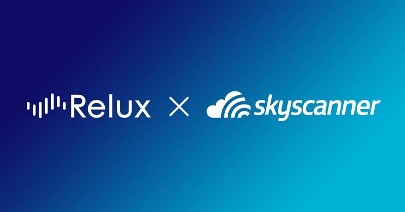 旅行一括検索「スカイスキャナー」が高級ホテル・旅館の掲載拡充、「Relux(リラックス)」と提携で