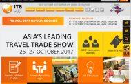 旅行業界のBtoB見本市「ITBアジア」、基調講演はグーグルやIBMが語る「旅行産業×AI」 ―シンガポールで10月開催