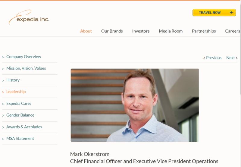 米エクスペディアが新CEOを選出、ウーバーCEO交代劇で、コスロシャヒ氏は取締役会に残留