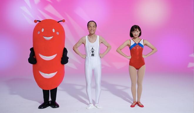 鹿児島県・曽於市が「ふるさと納税PR体操」で動画公開、タレント東国原英夫さんが「そうですね体操」【動画】