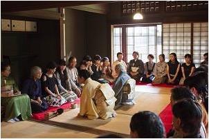 今年も「東京大茶会2017」開催、子どもや外国人向けの茶席など、都内2施設が無料で今秋4日間