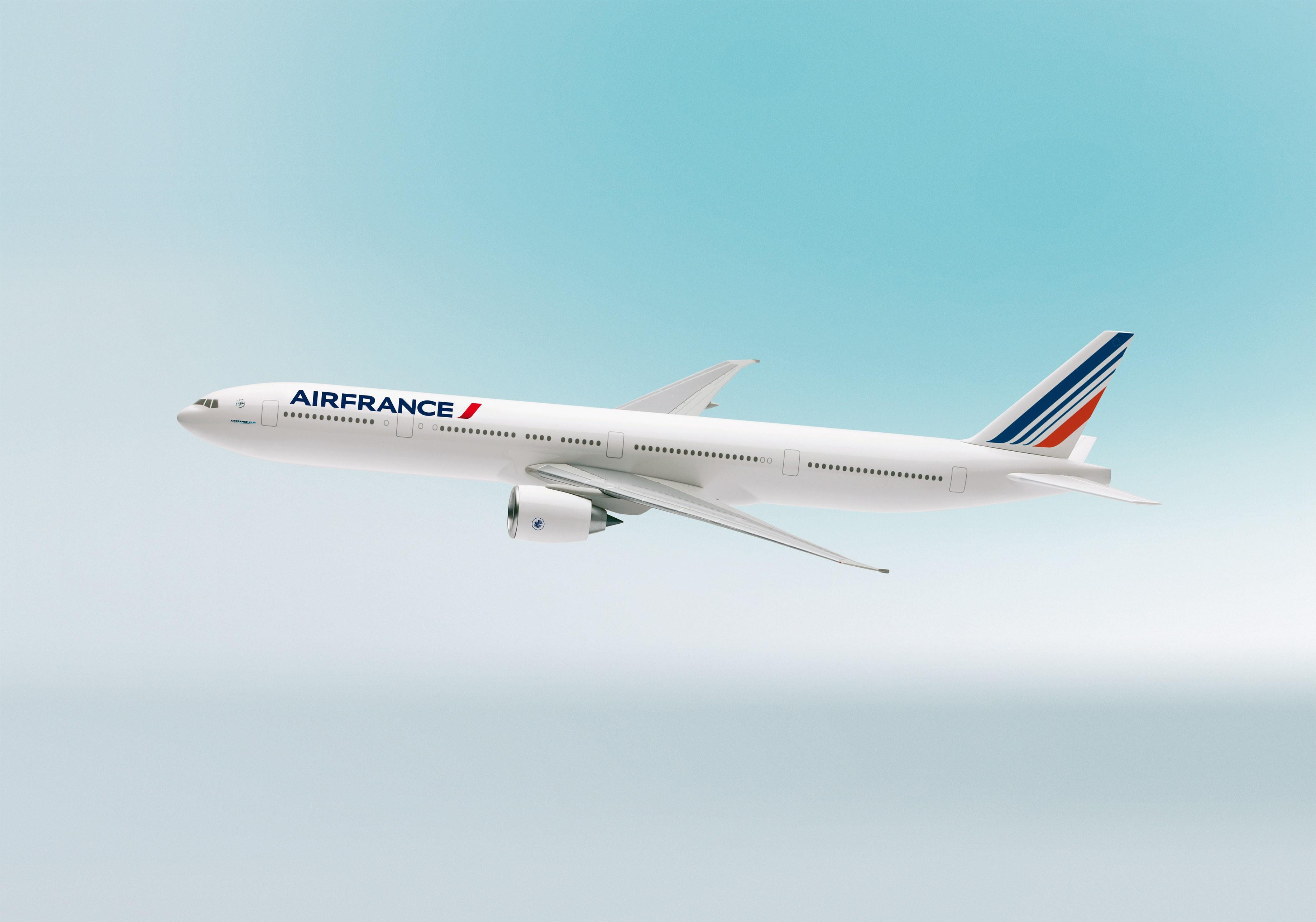 エールフランス航空、今冬は東京/パリ線を強化、羽田昼間便を増便