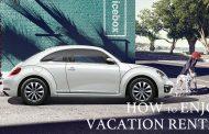 一休の高級別荘レンタルと高級車「フォルクスワーゲン」がコラボ、宿泊者に乗り放題キャンペーン