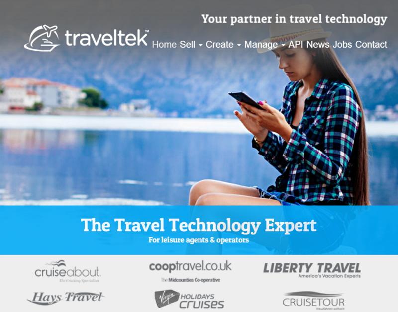 旅行BtoBのテクノロジー企業「トラベルテック社」、香港に北アジア拠点を開設、ダイナミック・パッケージとクルーズ販売支援を強化へ