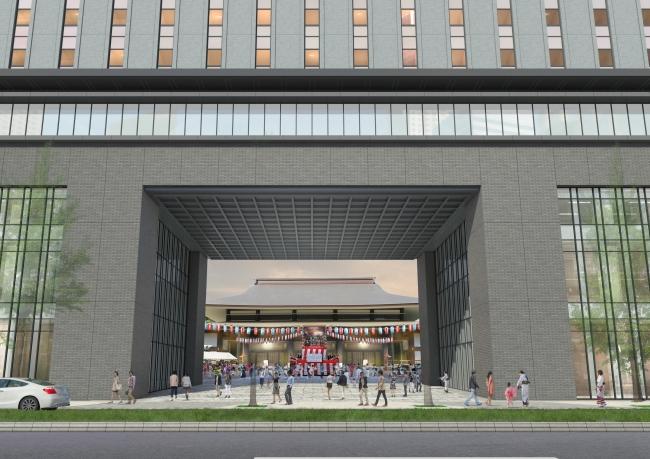ホテル 大阪 エクセル 東急