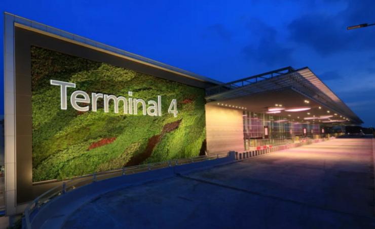 シンガポールのチャンギ国際空港、新ターミナルを今秋開業へ、顔認証などテクノロジー駆使で収容可能旅客数が拡大