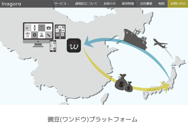 訪日中国人向け越境ECアプリに新機能、タビナカで中国語の説明表示を可能に、免税店も新規開設 ―インアゴーラ