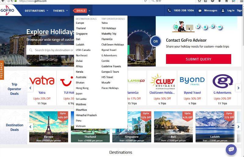 HIS、インド最大手OTA「Make My Trip」の子会社に出資、新たなオンライン旅行ビジネスの創出へ