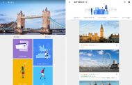 グーグル、旅行計画アプリ「Google Trips」が日本語に対応、旅先やレストランを選びやすく【画像】