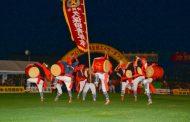 沖縄全島「エイサーまつり」でイベント民泊、仲介サイトで募集開始