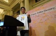 安倍首相が訪日旅行をアピール、米ニューヨークで「日本の地方と食」の魅力を発信 -日本政府観光局