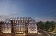 フォーシーズンズ、英ロンドンに高級分譲住宅を新設、コンシェルジュなどホテルの利便性も提供