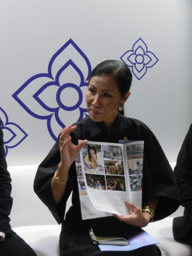 タイ王国、来年は「観光年」、観光大使「乃木坂46」など日本人誘客PRで女性に訴求へ