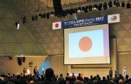 ツーリズムEXPO2017が開幕、菅官房長官「観光は成長戦略の切り札」、拡大したBtoB商談会も熱気