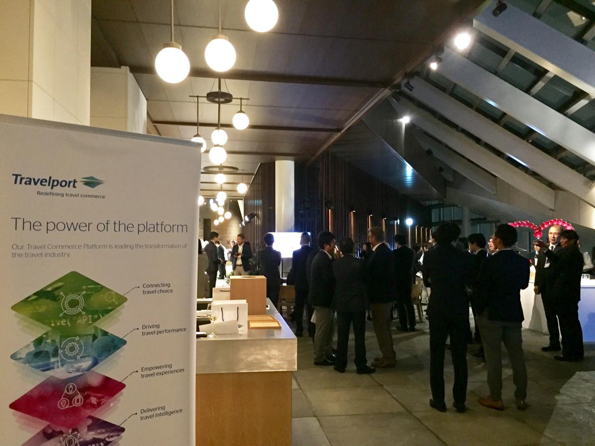 トラベルポート、日本でガリレオの本格展開を開始、旅行業界のテクノロジーパートナーとして