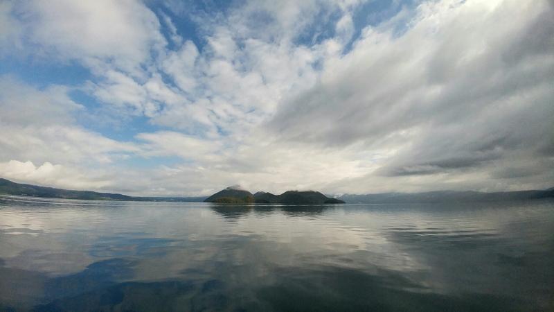 クチコミ人気の写真映えスポット、夏の振返りで日本人トップは「弥彦神社」、外国人は「洞爺湖」【写真】