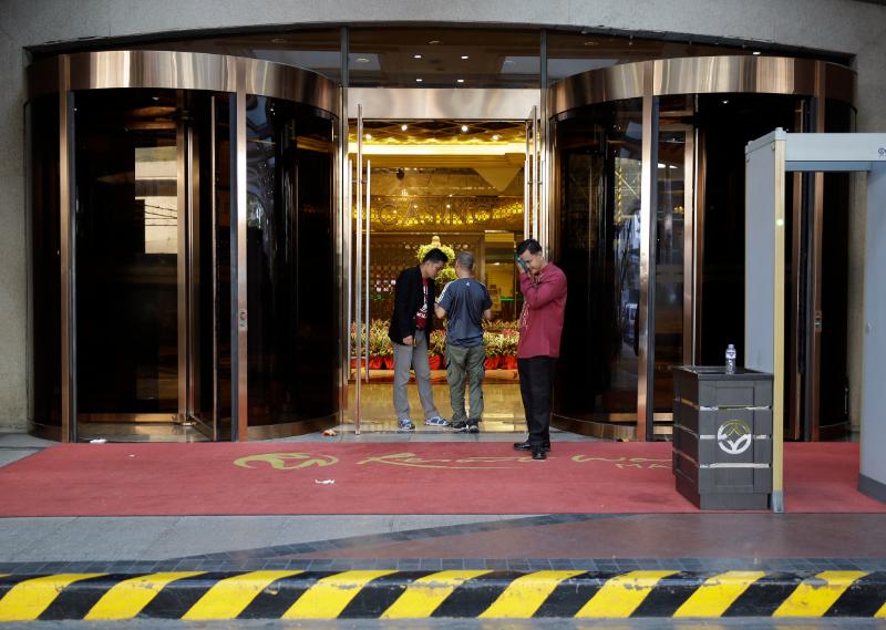 世界のホテルでセキュリティ強化の兆し? 金属探知機やX線検査の先行事例も ― 相次ぐテロ・事件の発生で