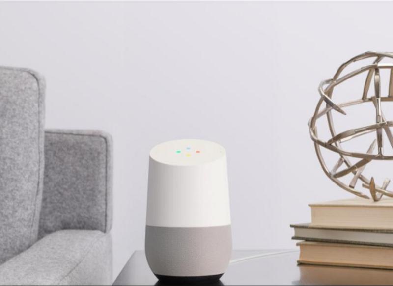 グーグル、AI搭載の音声認識スピーカーを国内販売開始、NHKや日経新聞などコンテンツ利用も可能に